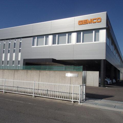 株式会社ジェムコ 事務所増築工事