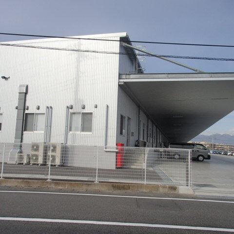 中央自動車倉庫株式会社 東善町倉庫 新築工事